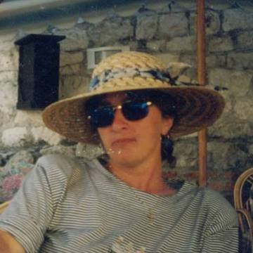 Asmati Augustin, 56, Tbilisi, Georgia