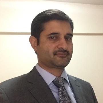 Murtaza, 31, Dubai, United Arab Emirates