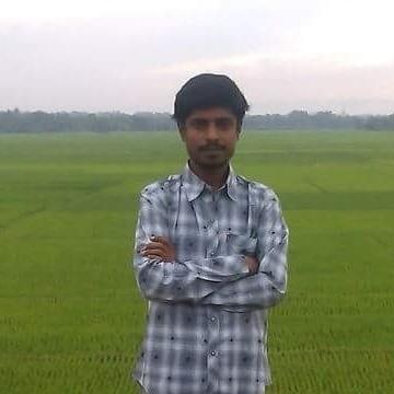 Syed Dastagir, 27, Bangalore, India