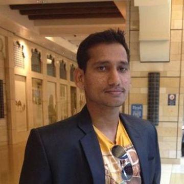 samir, 27, Dubai, United Arab Emirates