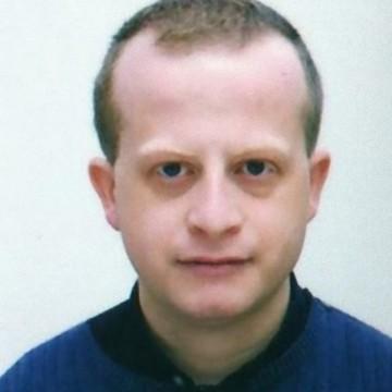 Gerardo, 42, Altavilla Silentina, Italy