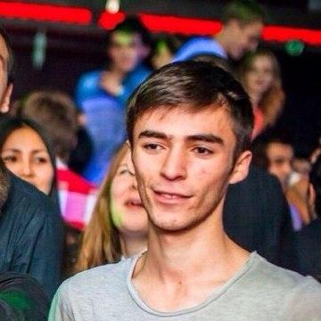 maxim, 20, Astrahan, Russia