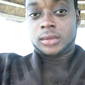alex, 26, Abidjan, Cote D'Ivoire