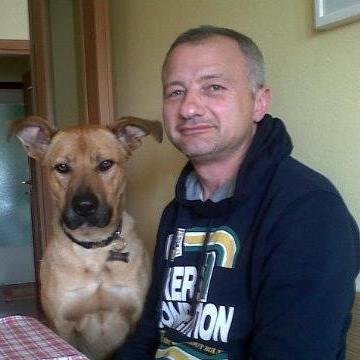 alberto, 48, Treviglio, Italy