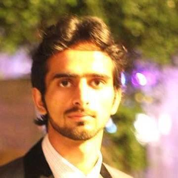 Timsal Sohail, 23, Lahore, Pakistan