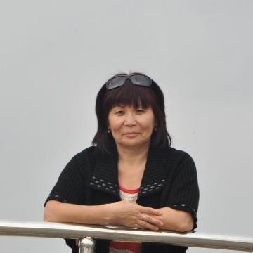 Gulnar, 49, Astana, Kazakhstan