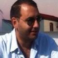 Umut, 37, Istanbul, Turkey