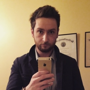 Stephen, 27, Banbridge, United Kingdom