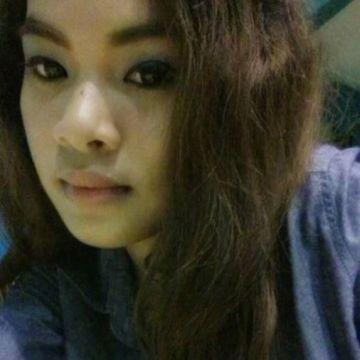 Ronie Lynn, 20, Davao, Philippines