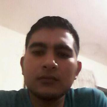 GUZMAN, 28, Culiacan, Mexico
