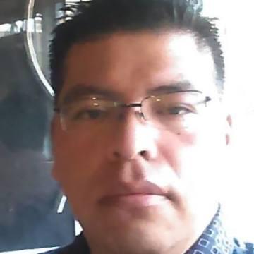 Miguel Angel, 38, Juarez, Mexico