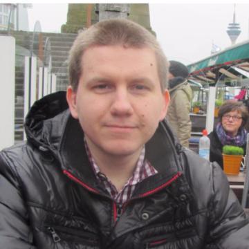 Eugen, 29, Minsk, Belarus