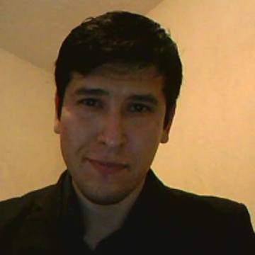 Ricardo Aviles, 31, Guadalajara, Mexico