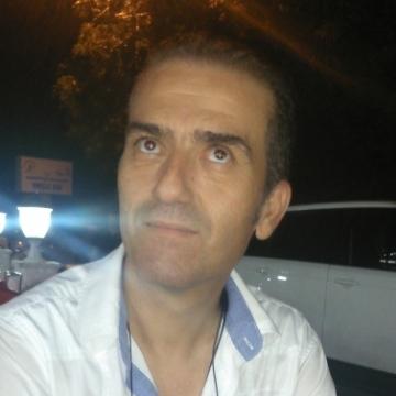TC Hakan Badak, 44, Antalya, Turkey