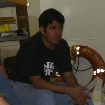 arturo, 41, Carmen, Mexico