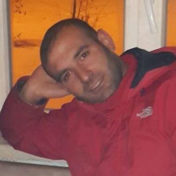 Halil Ibrahim Karaca, 30, Erzurum, Turkey