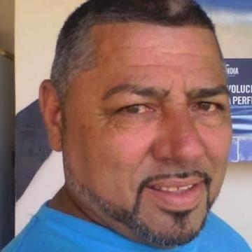 Primo Robles, 53, Dublin, United States