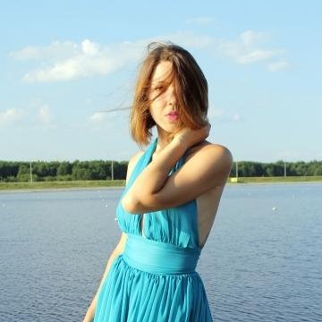 Evgenia, 24, Brest, Belarus