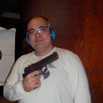 Sergio Luciano, 48, Plovdiv, Bulgaria
