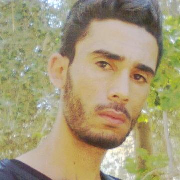 Dalla Esperantïst, 28, Tunis, Tunisia