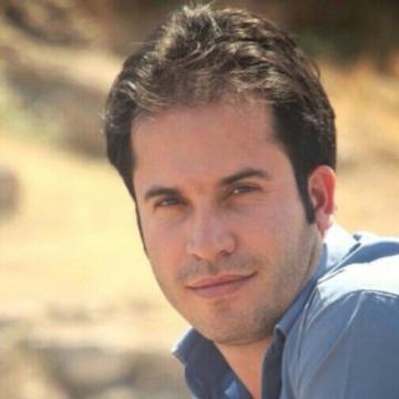 Elias, 33, Istanbul, Turkey