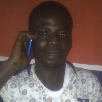 Daniel, 32, Abuja, Nigeria