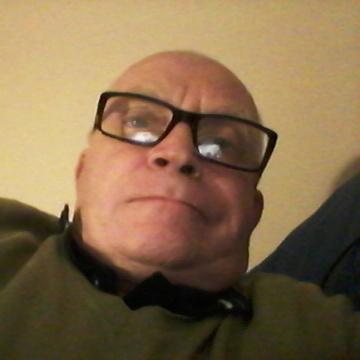 john robinson, 60, Birmingham, United Kingdom
