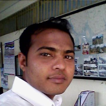 Belal khan, 31, Dhaka, Bangladesh