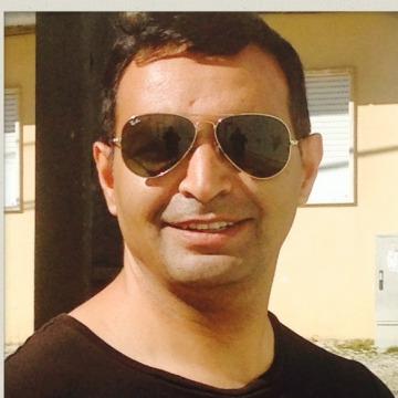 Gyanendra , 39, Tavira, Portugal