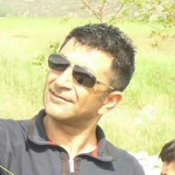 murat, 43, Mugla, Turkey