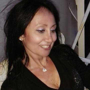 maryca, 46, Caltanissetta, Italy