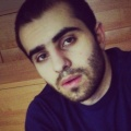 Alim, 25, Moscow, Russia