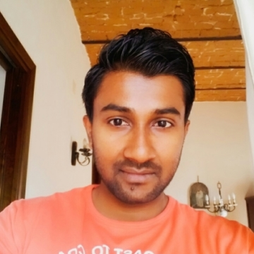 Dhanu, 27, Messina, Italy