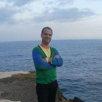 farina giovanni, 45, Ragusa, Italy