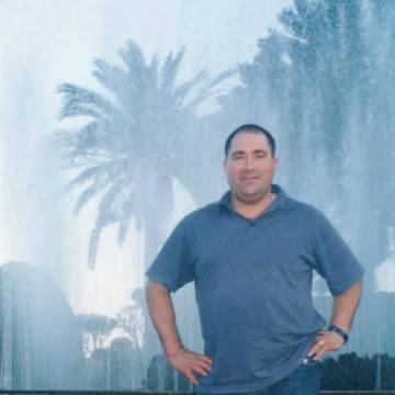 Salvatore Zingale, 53, Bronte, Italy