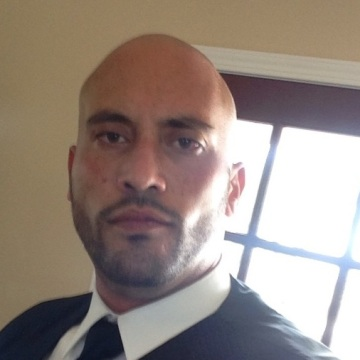 Glen Morrison, 35, San Jose, United States