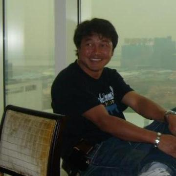 Proyod Ratcha (kavin), 44, Mueang Chiang Mai, Thailand