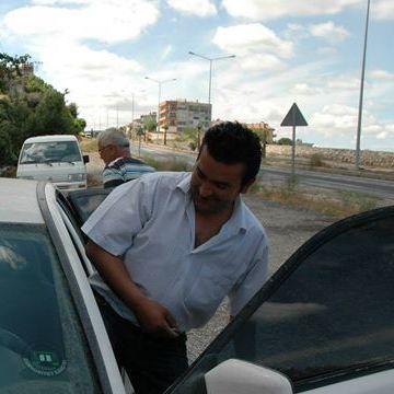 Yeşil Yumurta, 40, Izmir, Turkey