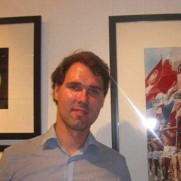 Константин Юрьев, 33, Moscow, Russia