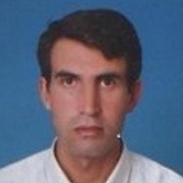Murat Aksoy, 41, Izmir, Turkey