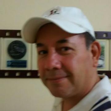 Juan Carlos Alfaro, 48, San Miguel De Allende, Mexico