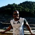calis, 36, Vitoria, Spain