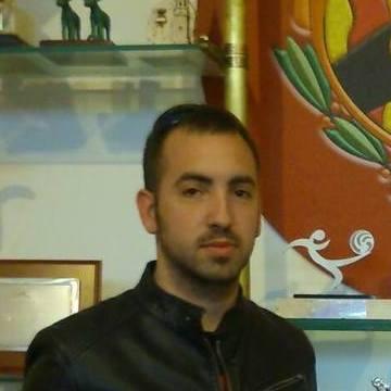 Rubén Teruel González, 28, Reus, Spain