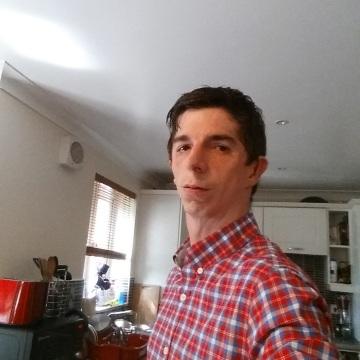 David, 35, Scunthorpe, United Kingdom
