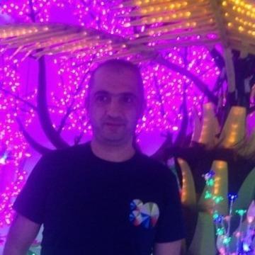 Ceba, 42, Guangzhou, China