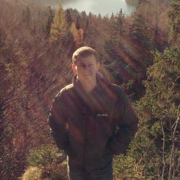 Сергей, 28, Kaliningrad (Kenigsberg), Russia