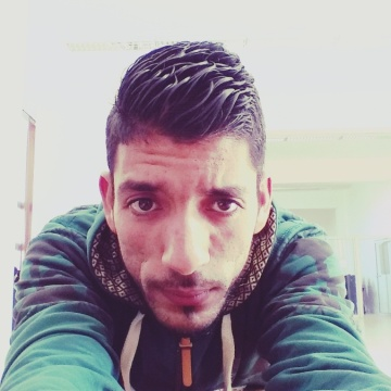 youssef, 24, Taroudant, Morocco