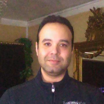 Mohamed Mohamed, 37, Cairo, Egypt