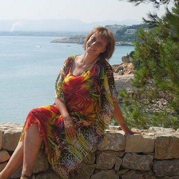 Светлана, 49, Tver, Russia