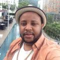 Eric richmond, 32, Petaling Jaya, Malaysia